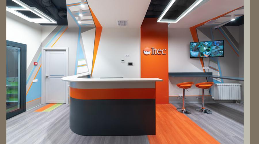 Детская академия ITEC